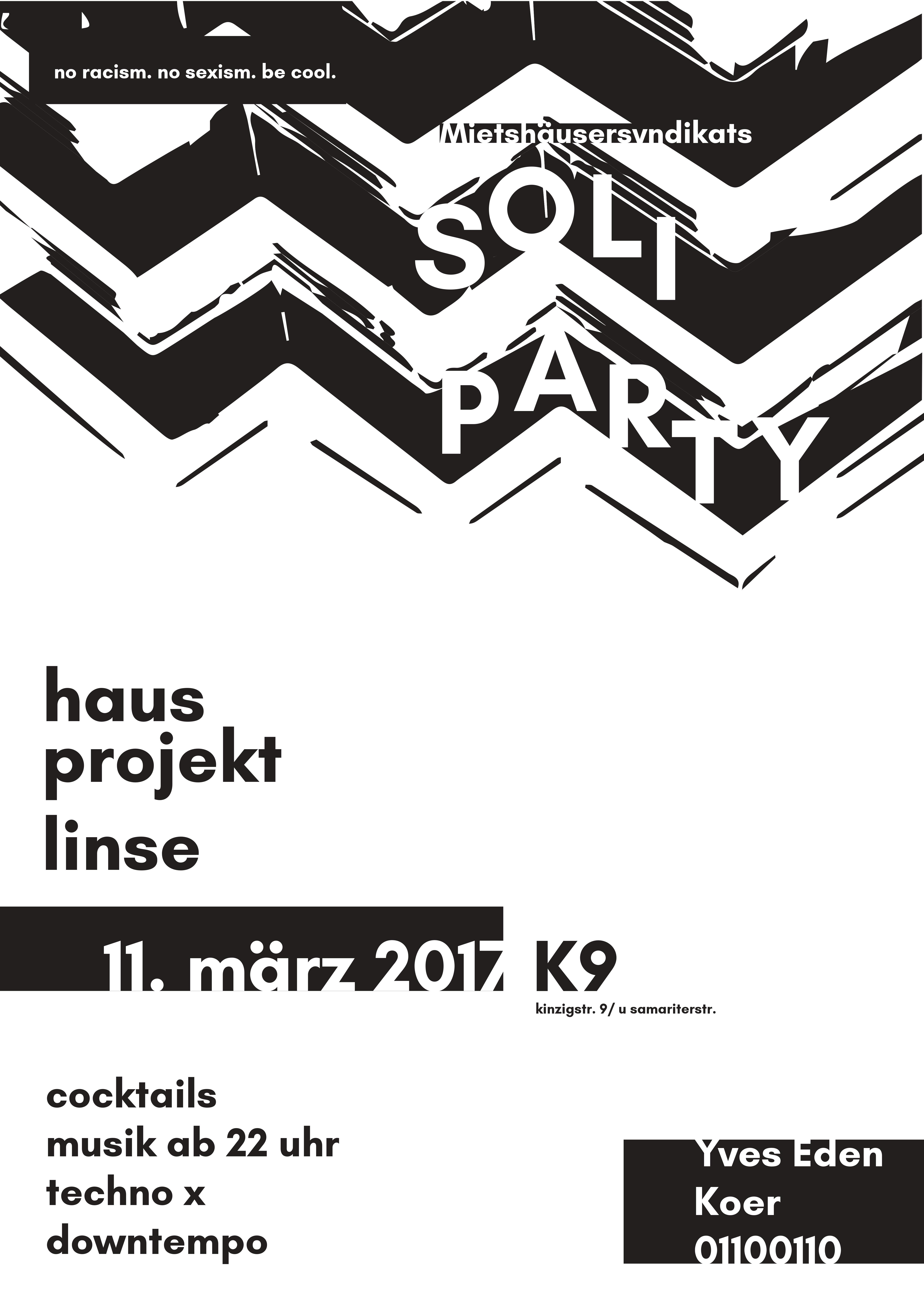 solipartyk9